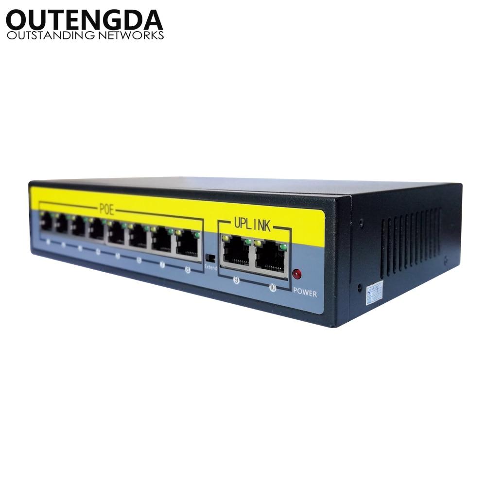 Cheap Comutadores de rede