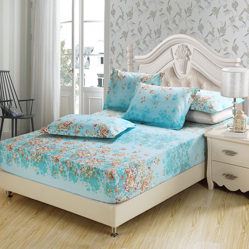 Fitted Bed Sheets Online