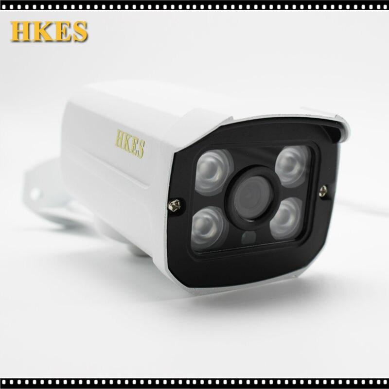 CCTV HD 1.3MP 960P AHD Camera Outdoor Bullet Security Camera 4ARRAY IR LEDs 1080P Lens 3.6mm hd 960p 1 3mp ahd cctv camera bullet waterproof outdoor security 36leds ir color d n 1080p lens