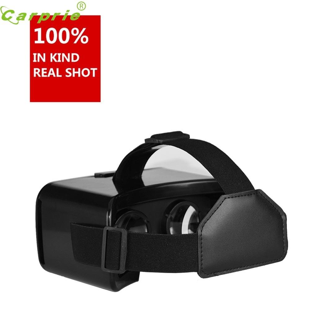 Caja de cartón vr realidad virtual gafas 3d para iphone 7 plus nov14