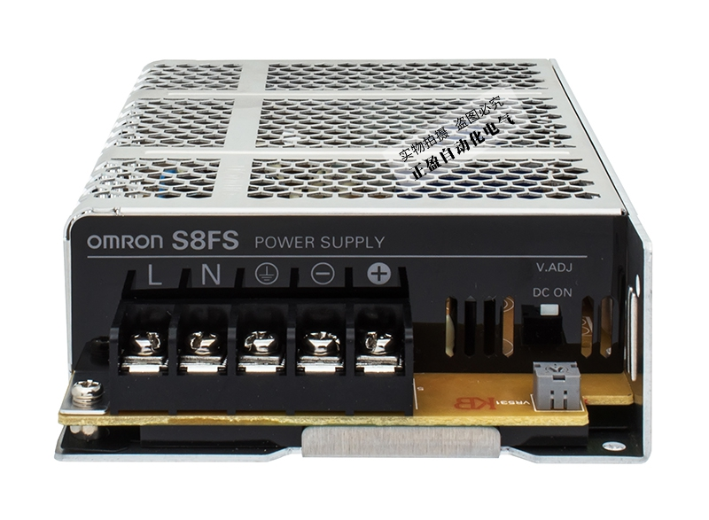 Original Omron Switching Power Supply S8fs-c07505 5vdc 14a 75w Instead Of Ming Wei Nes-75-5 Measurement & Analysis Instruments