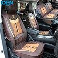 Прохладный Четыре сезона автомобильные чехлы на сиденья переднего сиденья заднего сиденья крышка Подходит Универсальный Автомобиль для toyota suzuki lada vw форд hyundai