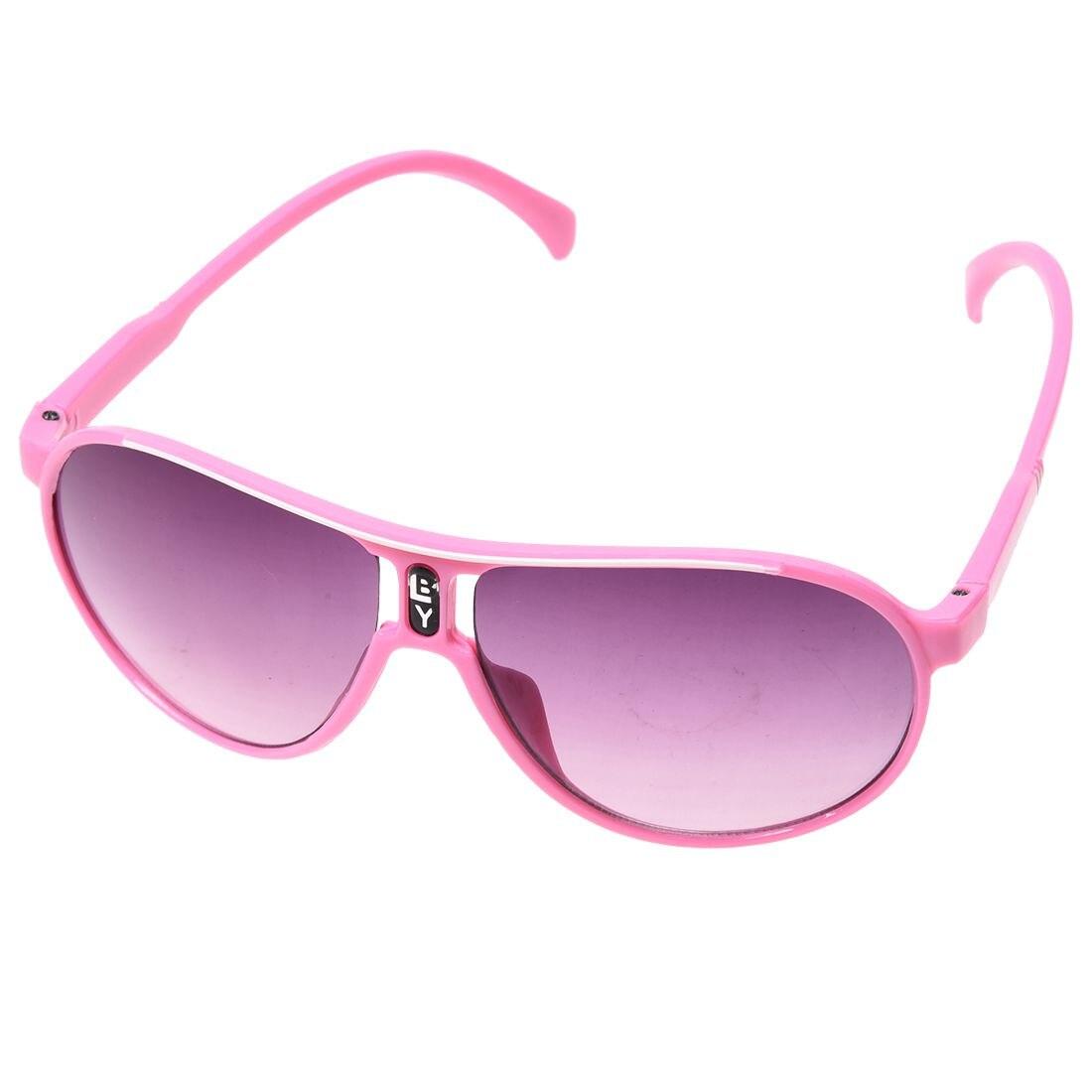 Children Girl Boy Baby Kids AC Lens PC Frame UV 400 Sunglasses