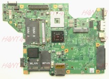 for dell e5500 laptop motherboard cn-0x704k 0x704k ddr2 gm45 motherboard Free Shipping 100% test ok цена и фото