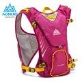 * AONIJIE E902 сумка для воды  рюкзак  сумка для воды  сумка для походов  кемпинга  бега  марафона  бега  спорта  8 л  Роза
