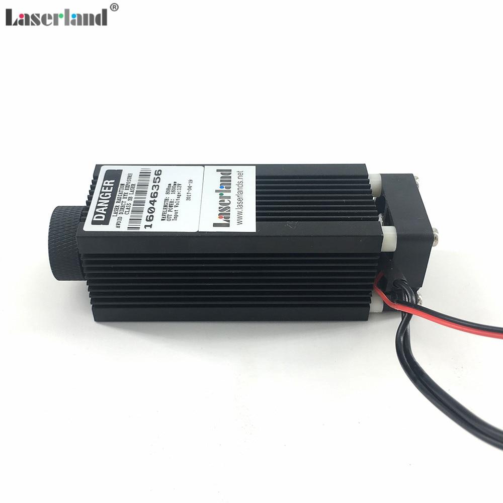 6w laser module