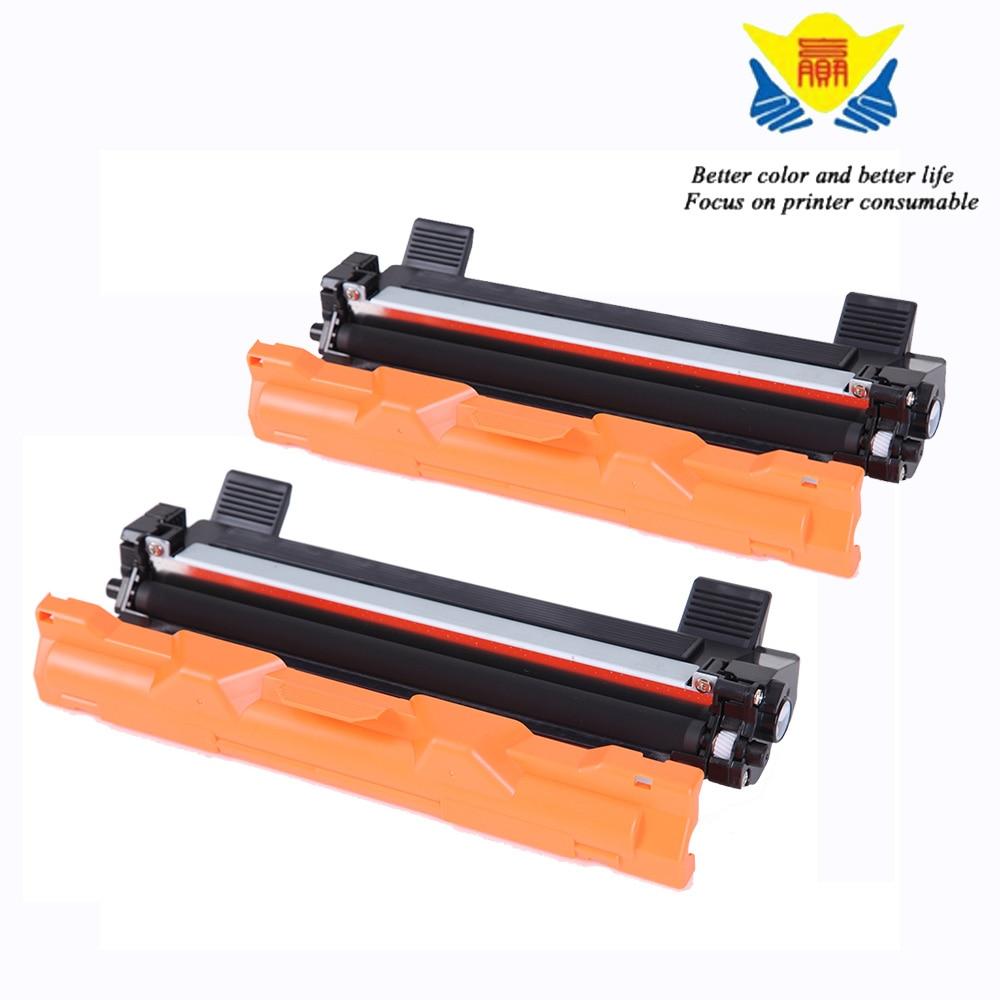Jianyingchen Appropriate Black Toner Cartridge Tn1020 For Brother Hl1111 Mfc1818 Dcp1511 Laser Printer (2Pcs/lot)