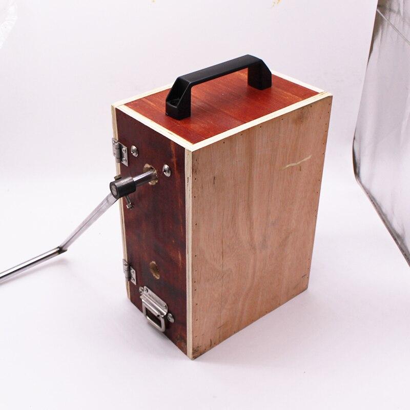 alta potência gerador caixa de engrenagens personalizado