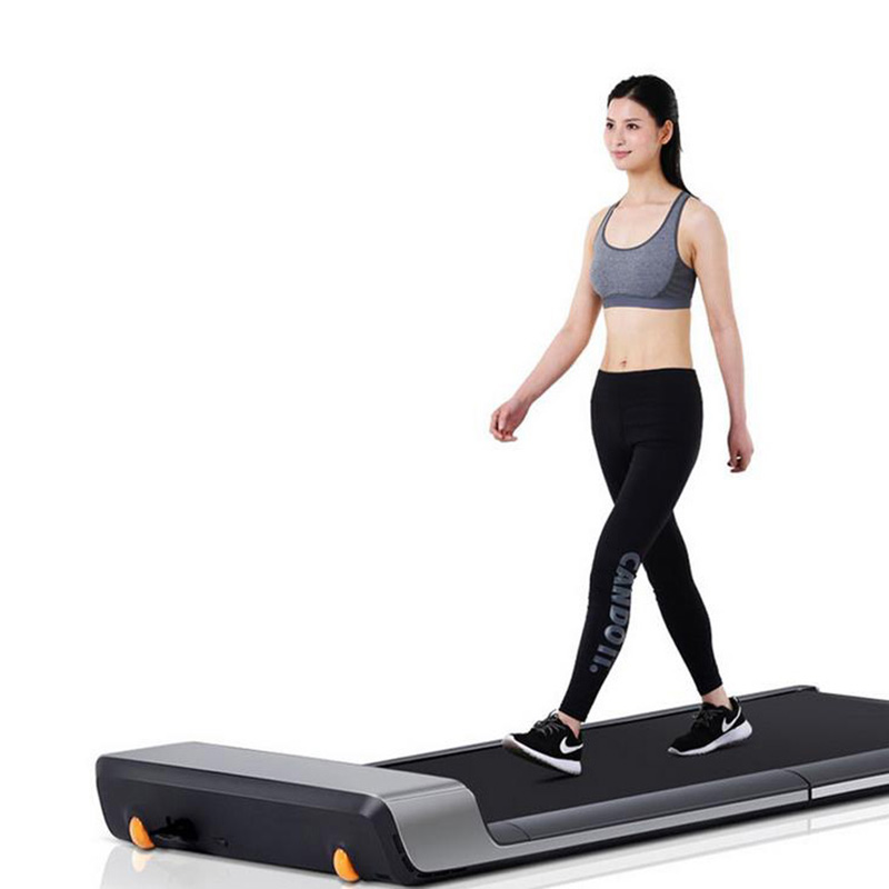 Xiaomi Mijia Walkingpad appareil de musculation Pliable Ménage non-plat Tapis Roulant Contrôle Intelligent de Speed Connect Mijia App