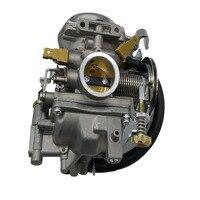 High Performance Carburetor XV250 XV125 QJ250 XV 250 XV 125 Aluminum Carburetor Assy For Yamaha Virago 125 XV125 Years 1990 2014