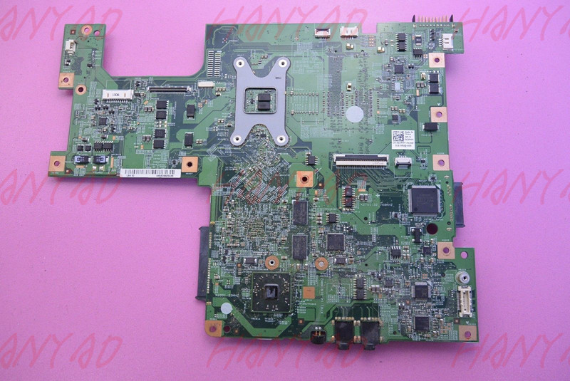 CN-0G5PHY 0G5PHY G5PHY for Dell 1546 Laptop Motherboard DDR3 100% Tested