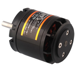 Emax brushless motor GT5345 170KV 190KV 220KV PUSH 13KG GT series 8mm shaft 63mm for aircraft electric vehicle accessory image