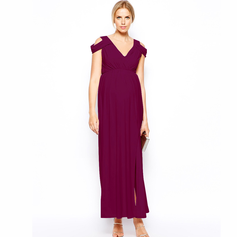 Online Get Cheap Prom Dresses for Pregnant Women -Aliexpress.com ...