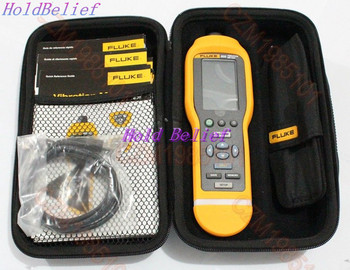For Fluke 805 Vibration Meter Tester Mechanical Troubleshooting and Maintenance F805 Free Shipping