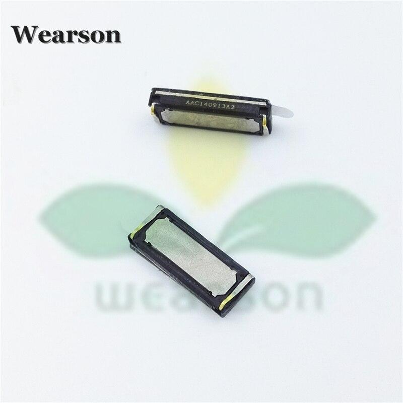 For Lenovo VIBE P1 P1A42 P1C58 P1C72 Ear Speaker Receiver High Quality