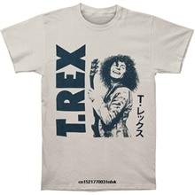 89dddfc06 Gildan funny t shirt men novelty tshirt T. Rex T. Rex - Japanese Text