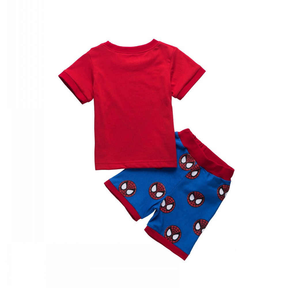 bd078f29f797 Detail Feedback Questions about Toddler Kids Boy Girl Spiderman ...