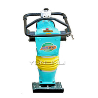 Electric Tamping Rammer For Backfill Earth Tamping Rammer Construction Tools 220V/380V 3000W