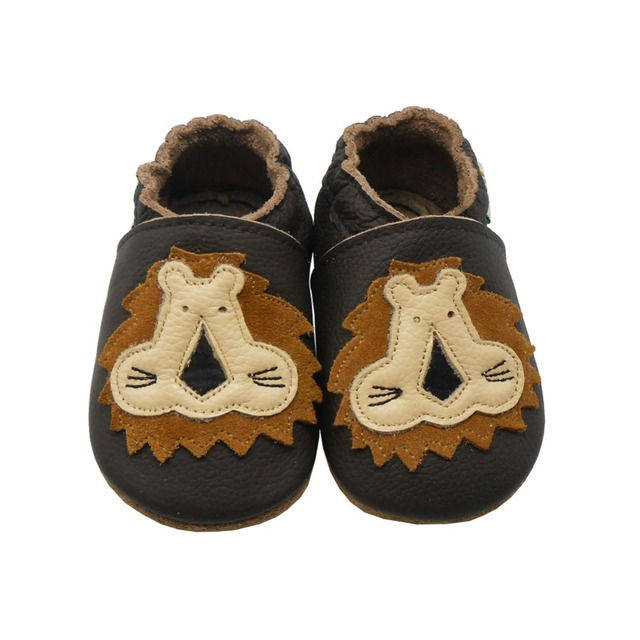 High Quality Brand Pattern Leather Baby Moccasins Patch Leo Toddler Mesmerizing Baby Moccasins Pattern