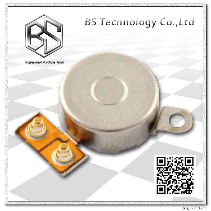 ٩(^‿^)۶10 unids/lote vibrador o vibrar el motor para el iPhone 4S ...