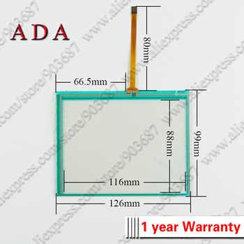 URA-057001 タッチスクリーンタッチパネルガラスデジタイザ URA-057001
