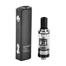 Original Justfog Q16 Starter Kit 900 mah Capacidad de La Batería de Voltaje Variable Sistema anti-fugas 2.0 ML Cigarrillo electrónico