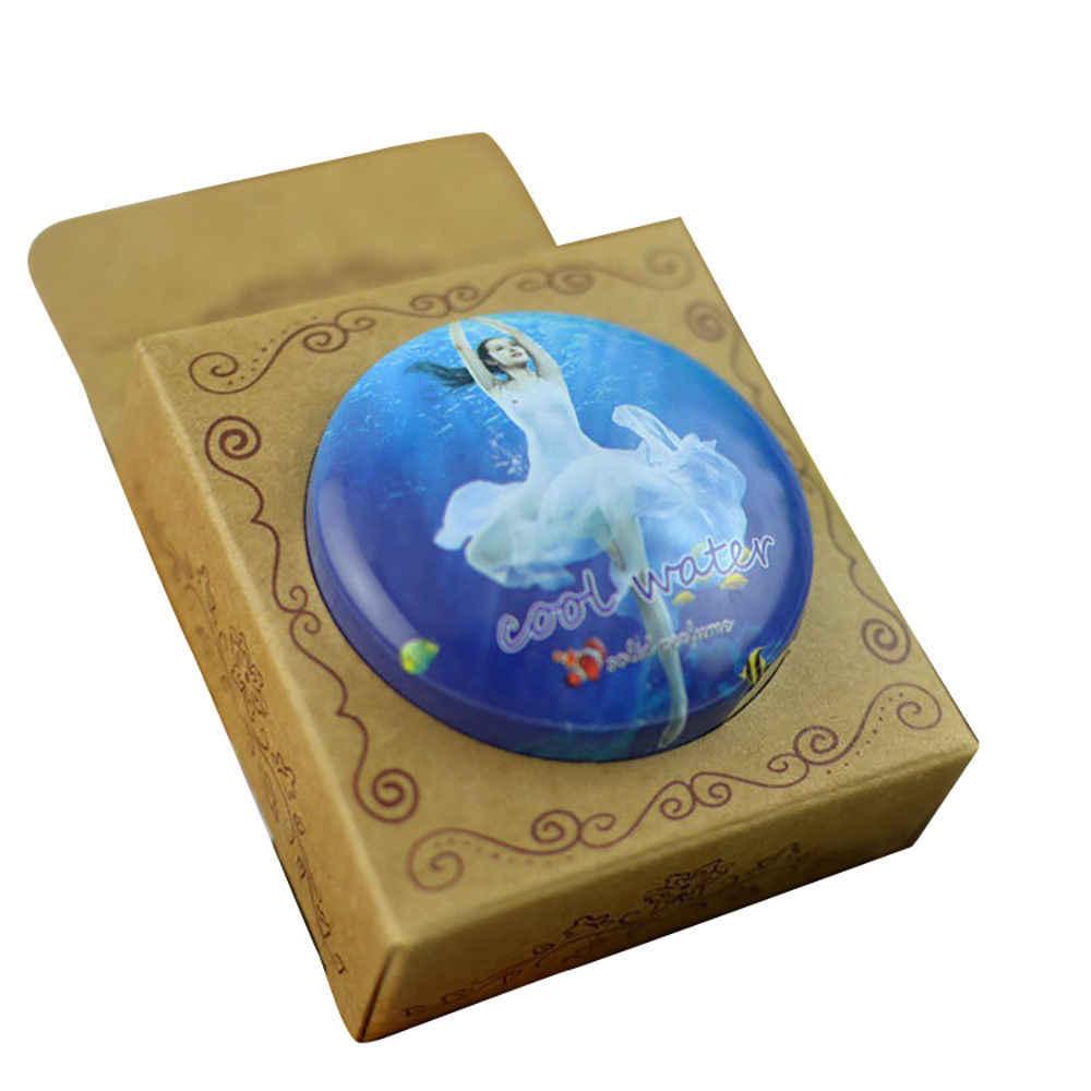 1PC Magie Feste Parfüm für Männer oder Frauen 18 Arten von Duft Alkoholfreie Feste Parfüms Und Düfte Deodorant Duft