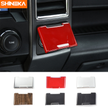 SHINEKA Car Styling Electrical Socket Power Supply Souce Plug Cigar
