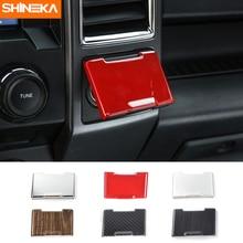 SHINEKA Car Styling Electrical Socket Power Supply Souce Plu