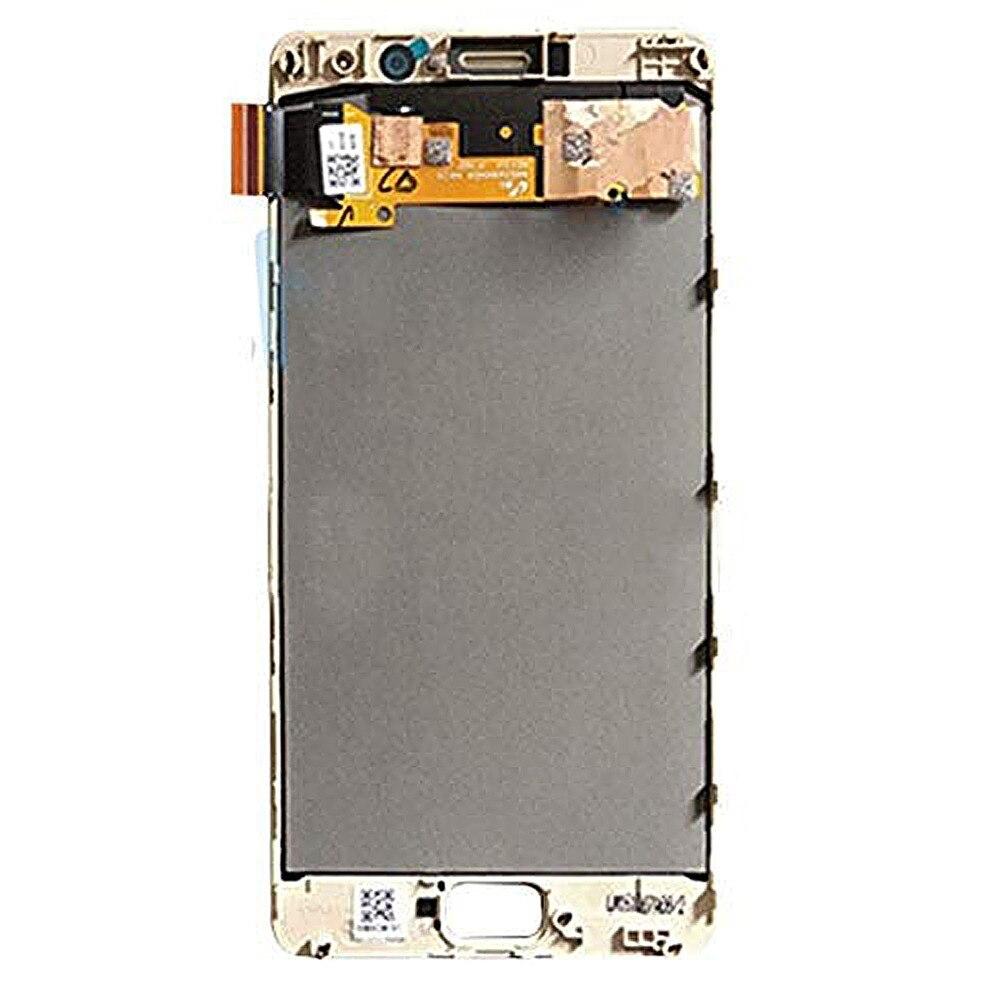 Sinbeda 5,5 AMOLED для lenovo Vibe P2 ЖК дисплей сенсорный экран с рамкой для lenovo Vibe p2 Замена дисплея P2c72 P2a42 lcd - 5