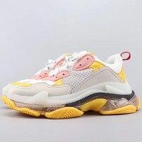 Женская и мужская спортивная обувь с прозрачной подошвой; летние дышащие сетчатые кроссовки для бега для мужчин; женские кроссовки для дево