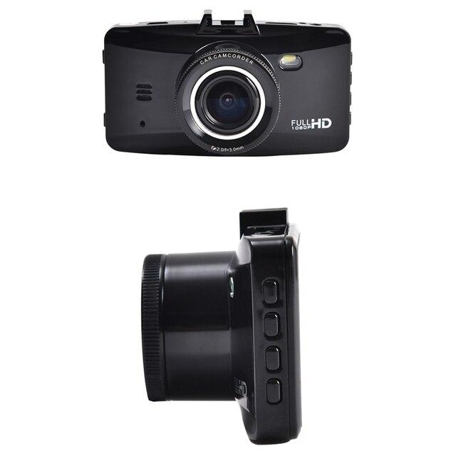 Dvr Camera 1080P Full HD 170 Degree angle New  CAR DVR CAMERA Car Camera For Driving Recording Car Detector 3.0