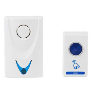 Portable Wireless Door Bell Mu