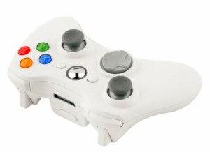 Image 4 - Bluetooth gamepad para xbox 360 controlador sem fio para xbox 360 controle sem fio joystick para xbox360 jogo gamepad joypad