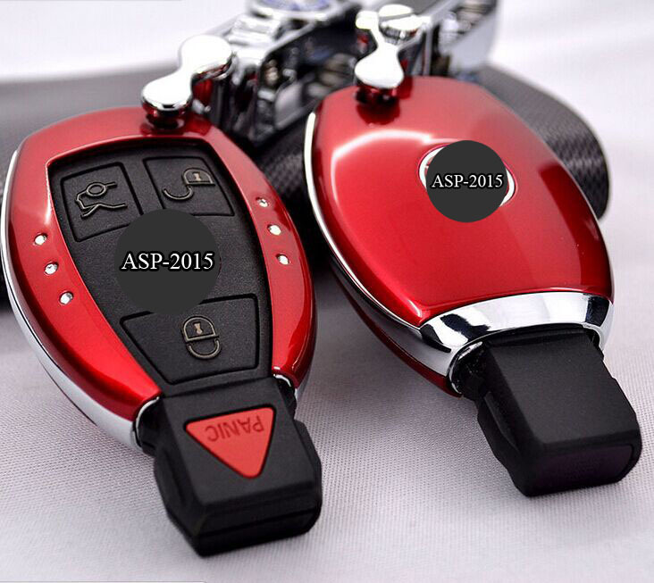 Mercedes houder koop goedkope mercedes houder loten van for Mercedes benz amg key fob back cover