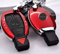 Red inteligente remoto chave titular Case capa serve para Mercedes Benz AMG classe ces CLA GL