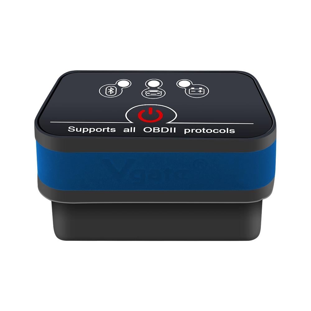 HTB1 BvobwaH3KVjSZFjq6AFWpXao Vgate iCar 2 ELM327 Wifi/Bluetooth OBD2 Diagnostic Tool for IOS iPhone/Android Icar2 Bluetooth wifi ELM 327 OBDII Code Reader