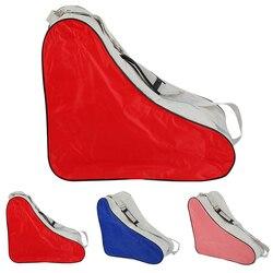 Portable Adjustable Triangle Durable Roller Skating Bag Handle Sport Covers Universal Shoulder Strap Carry Case Park Outdoor