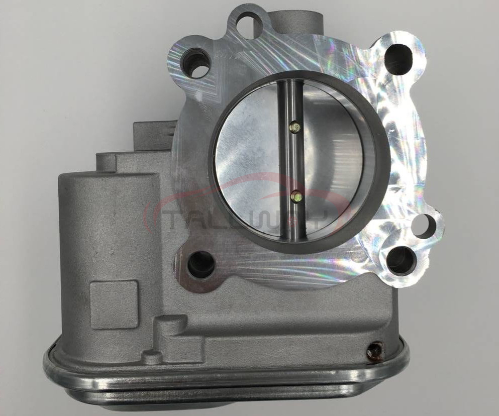 Throttle Body Assembly For Dodge Avenger Journey Caliber Jeep Patriot Compass For Chrysler Ac Ac