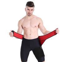Anti Muscle Strain Climbing Protective Gear Outdoor Protect The Thighs Hip Stabilizer And Groin Brace 1