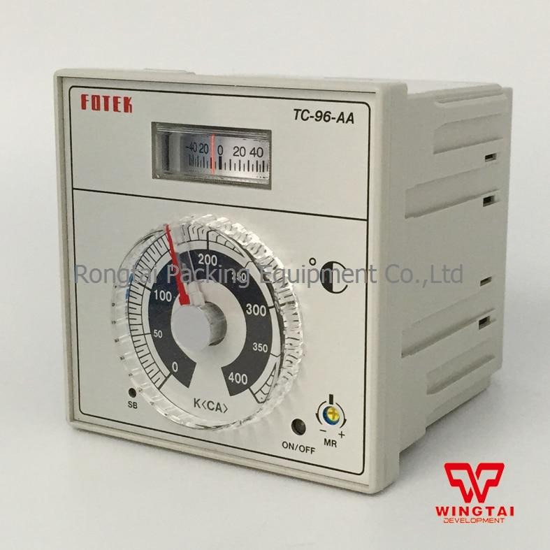 Fotek TC96-AA Temperature Controller алмазная пила кратон tc 10
