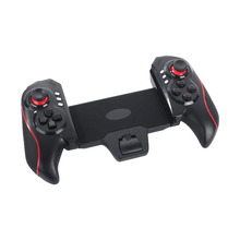 Bluetooth wireless retractable game controller Dual-mode Joystick For Microsoft for PC/Android/IOS Gamer
