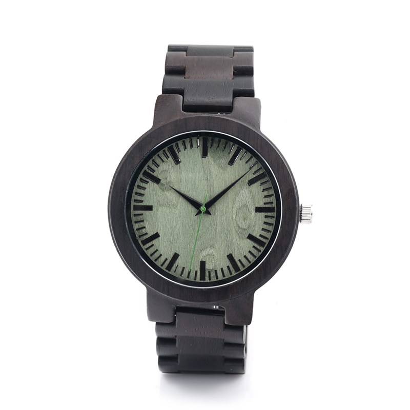 ФОТО BOBO BIRD C29 Full Wood Wristwatch Fashion Classic Style Erkek Watch Casual Quartz Watch for Unisex as Best Gift in Gift Box