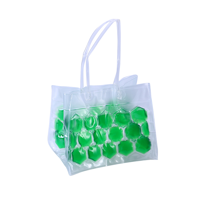 Reusable Ice Bag for Bottles 350-ml: Great Outdoor Accessory
