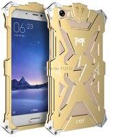 2016 New Original Design Metal Aluminum Protective Phone Cases For Xiaomi Mi5 Mi 5 M5 Simon