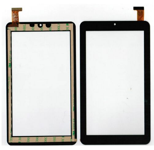 New LCD Display Matrix For 7 IGET SMART S72 TABLET 163*97mm LCD Screen Panel LCD Touch screen Digitizer Free Shipping
