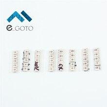 8 вид * 5 шт. = 40 шт. 3*3 SMD потенциометра/Регулируемое сопротивление Ассорти Комплект