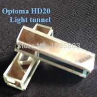 Novo original projetor luz túnel/tubo de luz para optoma hd20 projetor  peças do projetor