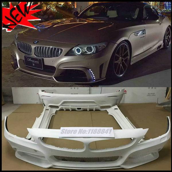 Bmw Z 4 Price: FRP Z4 E89 Rowen Body Kit Auto Car Styling Accessories