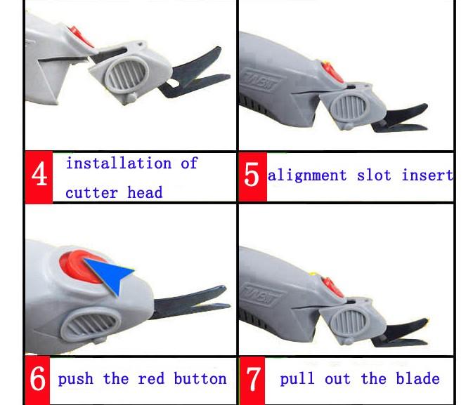 HTB1 C.uLpXXXXbYXpXXq6xXFXXXW - power electric sponge swob cutter foam cutting knife